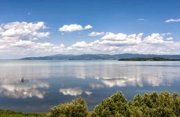 Trasimenischer See