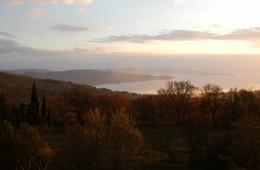 Lago-Trasimeno-Urlaub