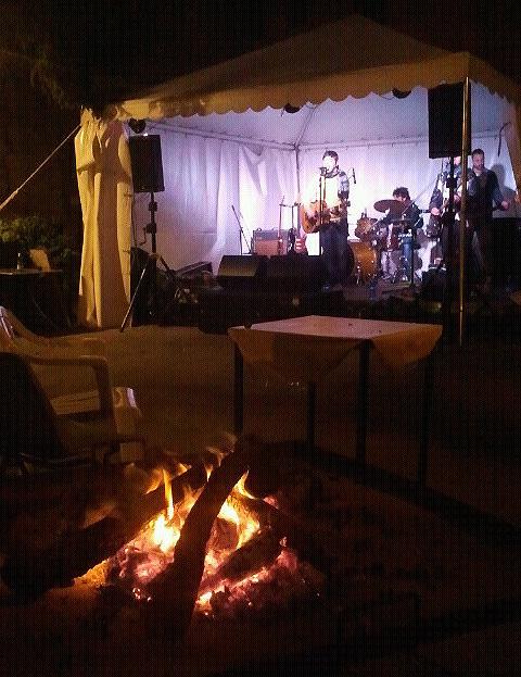 Kastanienfest am Trasimenischen See