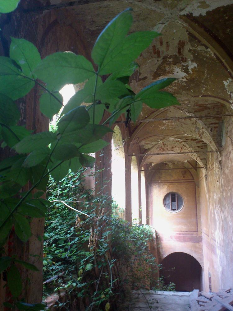 romantische Idylle auf der Isola Maggiore